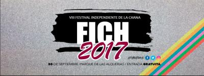 Festival Independiente de la Chana 2017